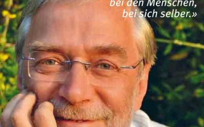 Jedes Kind ist hochbegabt – Gerald Hüther (Interview)